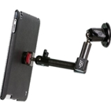 The Joy Factory Tournez MMA105 Wall Mount for iPad 4th/3rd/2nd Gen (MMA105) - Carbon Fiber