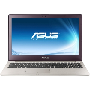 Asus ZENBOOK UX51VZ-XH71 15.6&quot; Ultrabook - Intel Core i7 i7-3612QM 2.10 GHz - 1920 x 1080 Full HD Display - 8 GB RAM - 512 GB SSD - NVIDIA GeForce GT 650M, Intel HD 4000 Graphics - Bluetooth - Webcam - Genuine Windows 8 Pro - HDMI - DisplayPort
