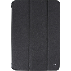 The Joy Factory SmartSuit CSE101 Carrying Case for iPad mini - Black - Leather