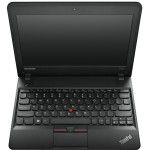 "Lenovo ThinkPad X131e 33722WU 11.6"" LED Notebook - AMD - E-Series E-300 1.3GHz - 1366 x 768 HD Display - 2 GB RAM - 320 GB HDD - AMD Radeon HD 6310 Graphics - Genuine Windows 7 Professional - 8.50 Hour Battery - HDMI"