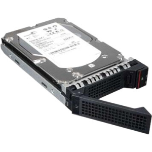 "Lenovo 2 TB 3.5"" Internal Hard Drive - SATA - 7200 rpm"