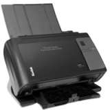 Kodak PS80 Sheetfed Scanner - 48-bit Color - 8-bit Grayscale - USB