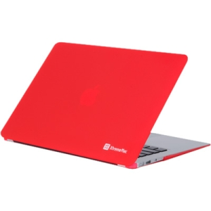 XtremeMac MacBook Pro Case - MacBook Pro - Red