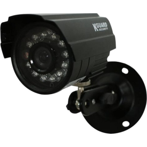 Kguard Surveillance Camera - Color - CCD - Cable
