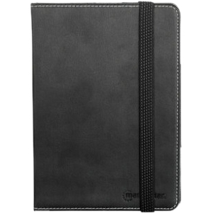 Manhattan iPad mini Case - Vegan Leather, Polyurethane