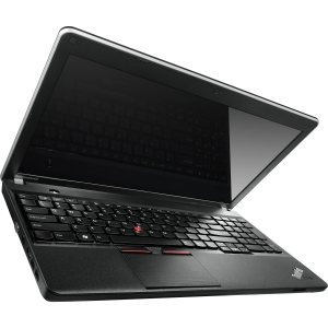 "Lenovo ThinkPad Edge E535 3260EFU 15.6"" LED Notebook - AMD - A-Series A8-4500M 1.9GHz - 1366 x 768 HD Display - 4 GB RAM - 500 GB HDD - DVD-Writer - AMD Radeon HD 7640G Graphics - Webcam - Finger Print Reader - Genuine Windows 7 Professional - 6 Hour Batt"