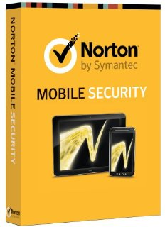 Norton Mobile Security 3.0 for 1 User (12-Month Subscription)
