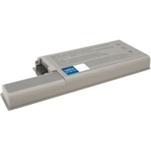 AddOn - Memory Upgrades LI-ION 6-Cell 11.1V 5200 mAh Notebook Battery F/Dell - 5200mAh - Lithium Ion (Li-Ion) - 11.1V DC