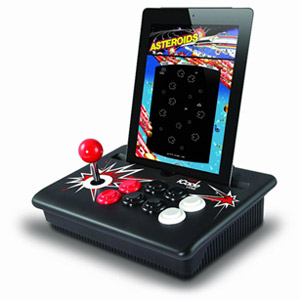 Ion iCade Core Arcade Game Controller for iPad (ICG05)
