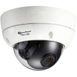 EverFocus Ultra 720+ EHD700 Surveillance/Network Camera - Color, Monochrome - C-mount - 4.3x Optical - CCD - Cable