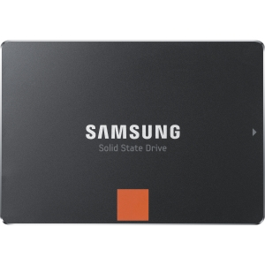Samsung 840 Pro MZ-7PD256BW 256 GB 2.5 Internal Solid State Drive - SATA - 540 MBps Maximum Read Transfer Rate - 520 MBps Maximum Write Transfer Rate