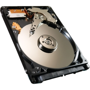 "Seagate-IMSourcing Momentus XT ST95005620AS 500 GB 2.5"" Internal Hybrid Hard Drive - SATA - 7200 rpm - 32 MB Buffer"
