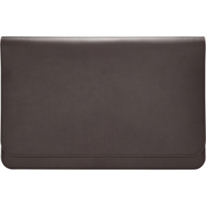Samsung AA-BS4N13N Carrying Case (Sleeve) for 13&quot; Ultrabook - Mocha Brown - Synthetic Leather