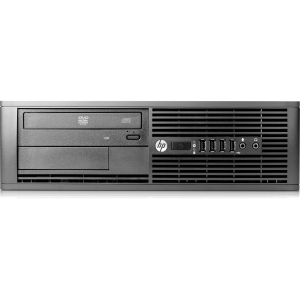 "HP Business Desktop Pro 4300 C9H66UT All-in-One Computer - Intel Pentium G860 3GHz - Desktop - 2 GB RAM - 500 GB HDD - DVD-Writer - Intel Graphics Media Accelerator HD Graphics - Genuine Windows 7 Professional 32-bit 20"" - Wi-Fi"