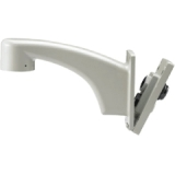EverFocus EPTZ-WMB Mounting Bracket for Surveillance Camera - 33.00 lb Load Capacity - Aluminum