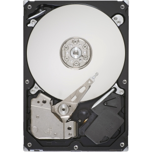 Seagate Barracuda 7200.12 ST31000524AS 1 TB 3.5&quot; Internal Hard Drive - SATA - 7200 rpm - 32 MB Buffer