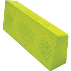 MobiTour Portable Bluetooth Wireless Stereo Speaker - Green