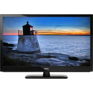 "NEC Display E423 42"" 1080p LED-LCD TV - 16:9 - HDTV 1080p - ATSC - 178° / 178° - 1920 x 1080 - 3 x HDMI - USB - Media Player"