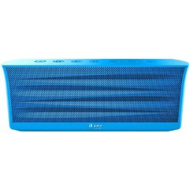 MOBIOUT STEREO BT SPEAKER RECHARGEABLE SPLASH-RESISTANT