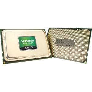 AMD Opteron 4340 3.50 GHz Processor - Socket C32 OLGA-1207 - Hexa-core (6 Core) - 8 MB Cache