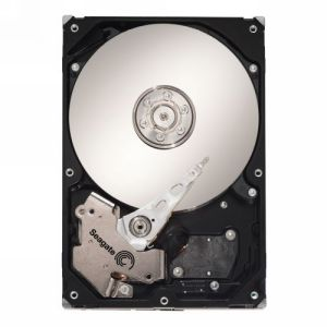 "Seagate-IMSourcing Barracuda ES.2 ST3500320NS 500 GB 3.5"" Internal Hard Drive - SATA - 7200 rpm - 32 MB Buffer - Hot Swappable"