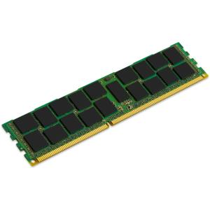 Kingston 8GB DDR3 SDRAM Memory Module - 8 GB (1 x 8 GB) - DDR3 SDRAM - 1600 MHz DDR3-1600/PC3-12800 - ECC - Registered - 240-pin DIMM