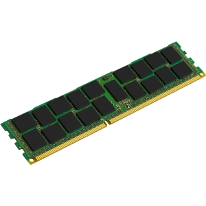 Kingston 16GB 1333MHz Reg ECC Module - 16 GB (1 x 16 GB) - DDR3 SDRAM - 1333 MHz - ECC - Registered