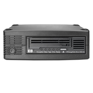 HP MSL LTO-3 Ultrium 920 SAS Drive Upgrade Kit - 400 GB (Native)/800 GB (Compressed) - SAS