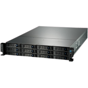 Iomega StorCenter px12-400r Network Storage Server - Intel Core i3 3.30 GHz - 36 TB (12 x 3 TB) - RJ-45 Network, USB