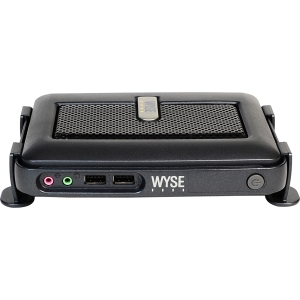Wyse Desktop Slimline Thin Client - VIA C7 1 GHz - 2 GB RAM - 4 GB Flash - Windows Embedded Standard 7 - DisplayPort - DVI