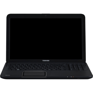 "Toshiba Satellite C855-S5319 15.6"" LED Notebook - Intel Core i3 2.40 GHz - 4 GB RAM - 640 GB HDD - Genuine Windows 7 Professional 64-bit - 1366 x 768 Display"