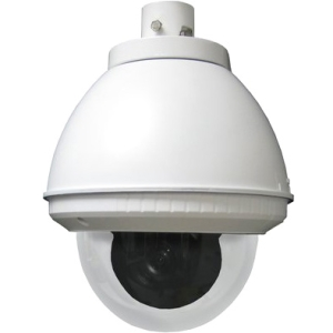 Sony SNC-EP580 Surveillance/Network Camera - Color, Monochrome - 20x Optical - Exmor CMOS - Cable - Fast Ethernet