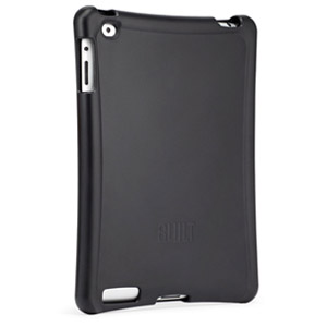 Built NY Ergonomic Hardshell Case for All iPads - Black