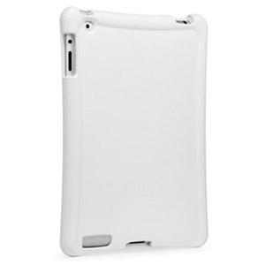 Built NY Ergonomic Hardshell Case For iPad 2 - White