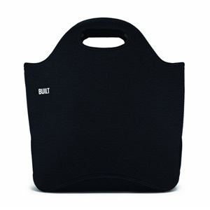 Built NY Neoprene Everyday Tote - Black