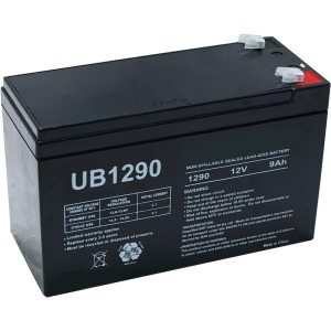Image of eReplacements Sealed Lead Acid Battery for Dell SMART-UPS 1500