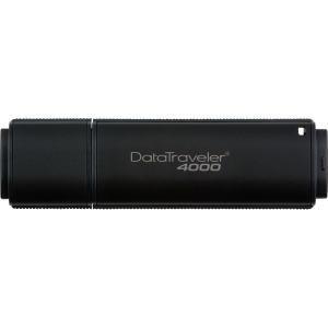 Kingston DataTraveler 4000 16GB USB 2.0 External Flash Drive