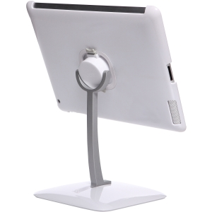 The Joy Factory Klick Desk Stand for iPad 4th/3rd/2nd Gen - Horizontal, Vertical