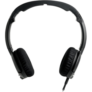 SteelSeries Flux Headset - Stereo - Mini-phone - Wired - 29 Ohm - 18 Hz - 28 kHz - Over-the-head - Binaural - Ear-cup - 6.56 ft Cable