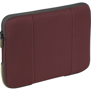 "Targus Impax 9.7""  Carrying Case for iPad (Red) - TSS20501US"