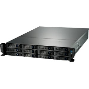 Iomega StorCenter px12-400r Network Storage Server - Intel Core i3 3.30 GHz - 12 TB (4 x 3 TB) - RJ-45 Network, USB
