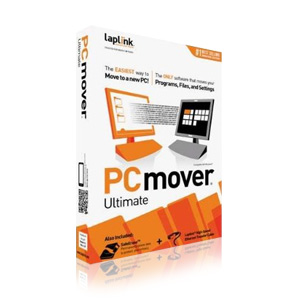 Laplink PC Mover Ultimate System Builder