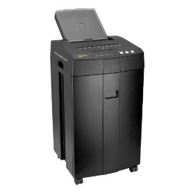 Aleratec RoboShredder Plus - 240-Sheet Auto Feed Paper Shredder