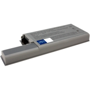 AddOn - Memory Upgrades LI-ION 9-Cell 11.1V 7800 mAh Notebook Battery F/Dell - 7800mAh - Lithium Ion (Li-Ion) - 11.1V DC