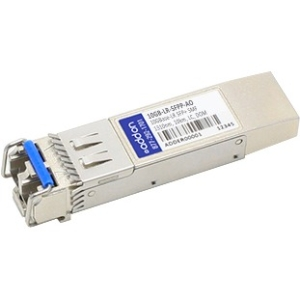 AddOn - Network Upgrades 10GB-LR-SFPP-AO SFP+ Module - 1 x 10GBase-LR