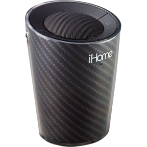 iHome iDM9 Speaker System - Wireless Speaker(s) - 30 ft - SRS TruBass - USB - iPod Supported