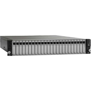 Cisco 2U Rack Server - 2 x Intel Xeon E5-2470 2.30 GHz - 2 Processor Support - 64 GB Standard/192 GB Maximum RAM - 600 GB HDD - Serial ATA RAID Supported, Serial Attached SCSI (SAS) Controller - Gigabit Ethernet