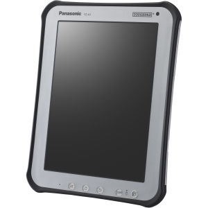 "Panasonic Toughpad FZ-A1BDAAZ1M 10.1"" 16 GB Tablet - Wi-Fi - Marvell ARMADA PXA2128 1.20 GHz - LED Backlight - Multi-touch Screen 1024 x 768 XGA Display - 1 GB RAM - Bluetooth - Android 4.0 Ice Cream Sandwich - 10 Hour Battery - HDMI"