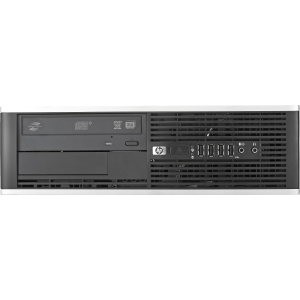 HP Business Desktop Pro 6300 C7A55UT Desktop Computer - Intel Core i3 i3-3220 3.3GHz - Small Form Factor - 4 GB RAM - 500 GB HDD - DVD-Writer - Intel HD 2500 Graphics - Genuine Windows 8 Pro - DisplayPort
