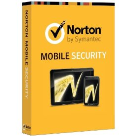 Norton Mobile Security v.3.0 - Subscription Package - 1 User - Standard - 2 Year - Handheld - Retail - English
